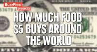 150 元 600 元的台幣可以買到多少食物或…毒品?