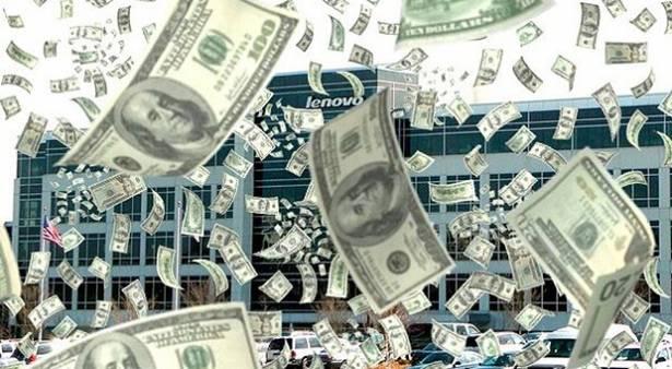 Lenovo 公佈 2012 財年第四季財報:單季 78 億美元、全年 340 億美元營收,打破公司紀錄