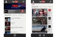 Microsoft 更新 Windows Phone 版 YouTube,不過好像只滿足了部分 Google 的要求