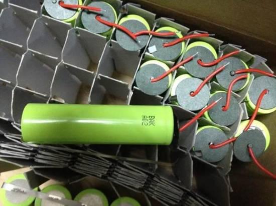 【專欄】行動電源大揭密(02) - 鋰離子電池 & 鋰聚合物電池到底有什麼不同?