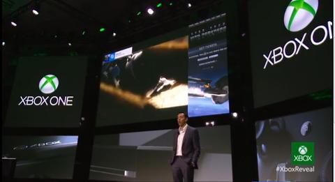 Xbox One 年內推出,強調除遊戲機外亦是娛樂中樞