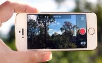 未來 iPhone 將用光學防震拍出「超級像素」相片