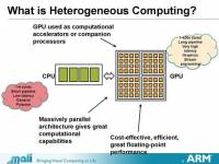 手持設備 GPU 重要性與日劇增, ARM Mali 架構帶給使用者更好的使用體驗