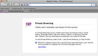 【Firefox 祕技】我們搬移並強化了「隱私瀏覽」功能