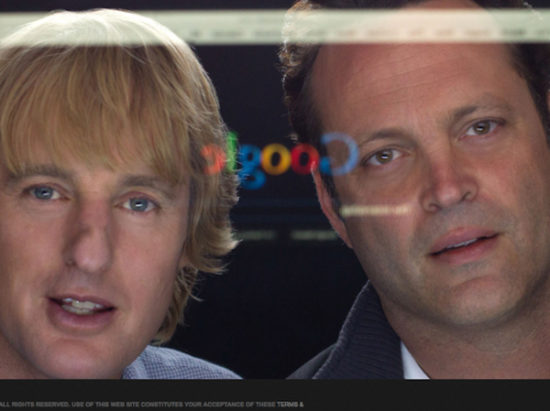 [Dimension]今年夏天讓電影《The Internship》告訴你到 Google 實習有多好玩!