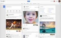 Google+全面更新: 新版面設計 相片自動美化及超好玩效果