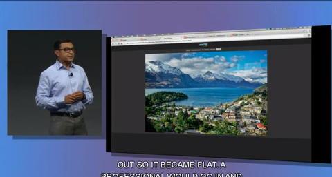 Google + 進展:提供新式瀏覽介面、成為訊息整合的 Hangouts 體驗、雲端照片後製
