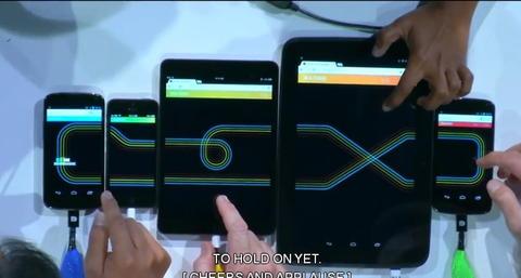 Google 以一款小遊戲展示 Chrome 與 HTML5 的未來可能與體驗