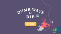 DUMB WAYS TO DIE 笨笨的死法