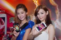 Acer 首款 4 核手機 Liquid E2 與電音天后謝金燕跨界合作