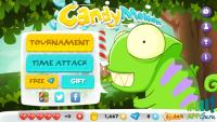 CandyMeleon愛吃糖果的變色龍