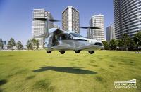 超炫富!人人都可以駕駛的飛行車 Terrafugia TF-X