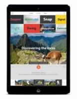把 iPad 化為有聲故事書創作工具, Adobe 推出 Adobe Voice 說故事應用程式