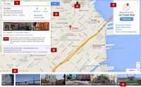 全新面貌Google Maps流出: 更美觀多功能的最強地圖