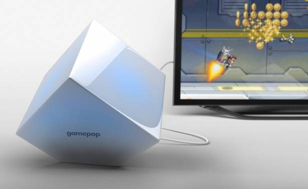 Bluestack 跨足遊戲機市場,以租賃模式推出  Gamepop 主機
