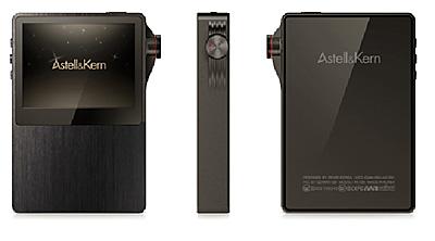 iRiver 高階播放器品牌 A&K 第二款產品 AK120 發表,採用雙 DAC 晶片