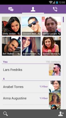 著名即時通訊App「Viber」新推電腦版:與iOS/Android無縫文字/語音/視訊聊天