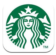 手機apps推介 Starbucks香港 推出apps 儲積分換飲品