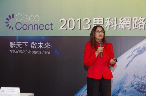Cisco 展望網路世界下一步,視萬物互連為未來十年重大改變