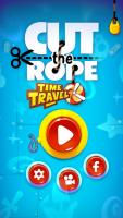 Cut the Rope: Time Travel小小Om Nom愛吃糖:時空旅行篇 附加目前90個