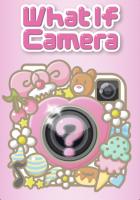 日本人氣照相App-WhatIfCamera~經典sanrio卡通全收錄~給你奶油般的好心情