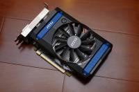 中階型號 高階內在的 GCN 顯卡, MSI AMD Radeon HD7790 動手玩