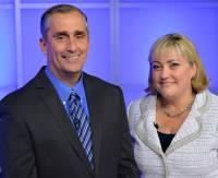 Intel 宣佈新 CEO 與總裁,兩人背景也許將決定 Intel 未來走向