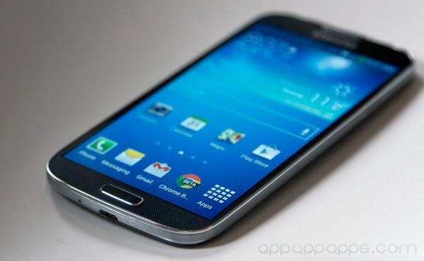 Galaxy S4真正可用儲存空間竟然只有這麼多