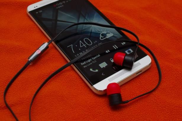 傳聞 HTC 將於 Q2 末推出小一號的 HTC One ,代號 M4
