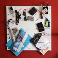22種聰明且有用的居家辦公收納解決方案