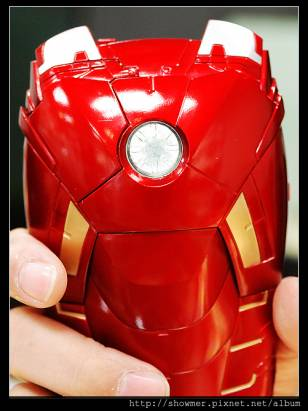Iron Man Mark VII For iphone 5 真相大公開