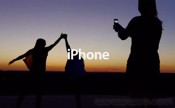 【影科技】Apple推出新iPhone廣告,一改近來風格新感覺