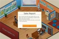 遊戲開發大亨盜版玩家玩盜版抱怨盜版