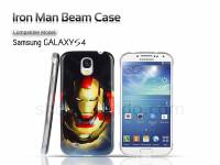 Iron Man 鋼鐵人Galaxy S4 手機殼