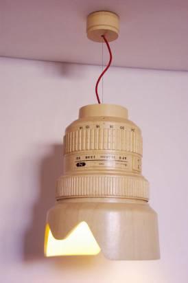 DSLR鏡頭燈,攝影人必備傢俬再一發