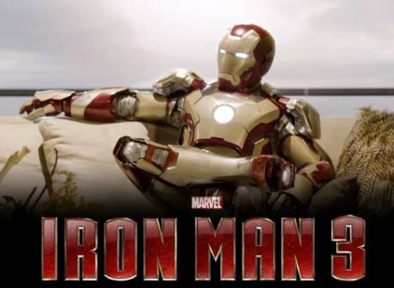 鋼鐵人3觀影前(或是還想要再看第二遍電影)導讀:全面解構多款裝甲、你不知道的五件事以及觀影評論