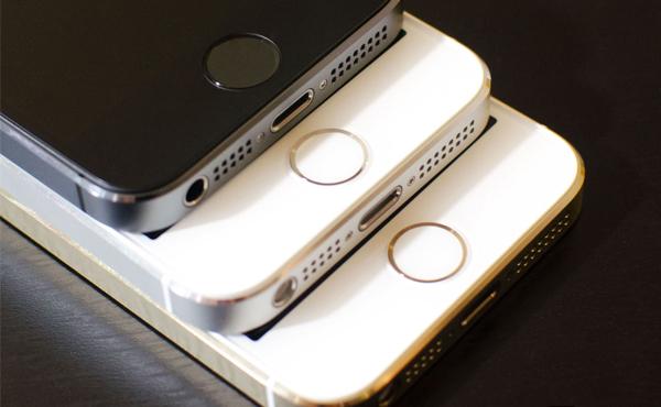 iPhone 6 / iPad Air 2 / iPad mini 3 配備的首批新零件已完成