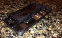 iPhone 致命意外: 拿著 iPhone 5 打電話途中突然觸電