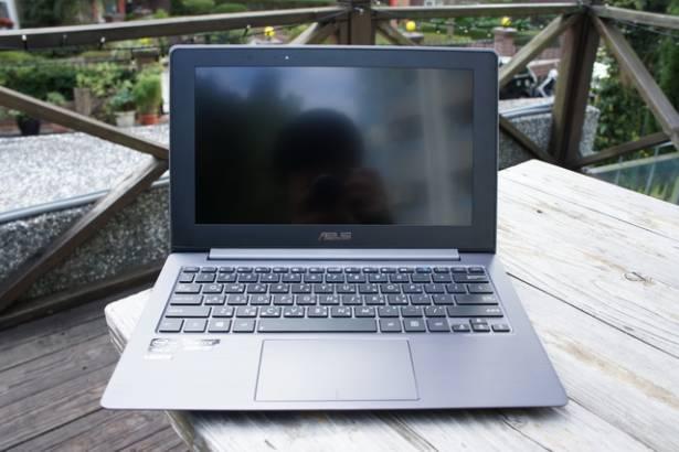 內外都有料 ASUS Taichi 11.6吋雙螢幕Ultrabook開箱