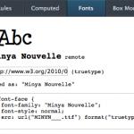 Firefox 22 更酷炫的開發工具