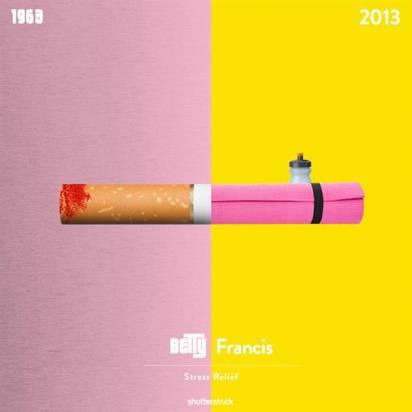 六〇年代與 21 世紀其實只有一線之隔!?