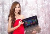 東芝因應 Windows 8 ,端出由台灣研發中心操刀的 U920t 觸控筆電(春電展主推 Satt