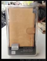 SGP VALENTIUNS 高質感的 Note 2 保護套