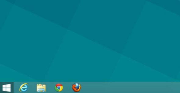 Windows 8.1 將會重新加入「開始」按鍵?