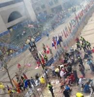 美國 Boston 爆炸案:緊急關閉手機網絡. Google 尋人工具啟動