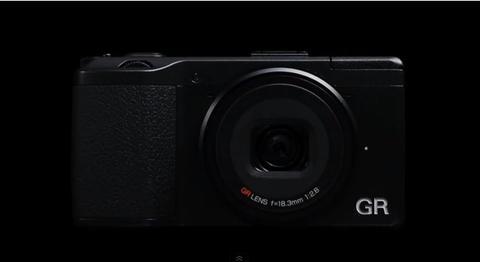 疑似 Ricoh The GR 宣傳短片曝光,延續經典造型搭配 APS-C 片幅