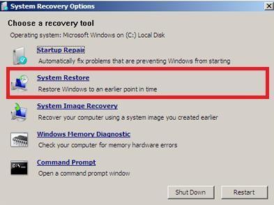 別安裝、速移除!Win 7 更新後電腦可能無法重啟
