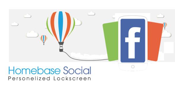 為你的手機加入類 Facebook Home 功能