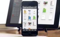最強免費雲端App Documents推出iPhone版 同步開啟所有文件 音樂 影片