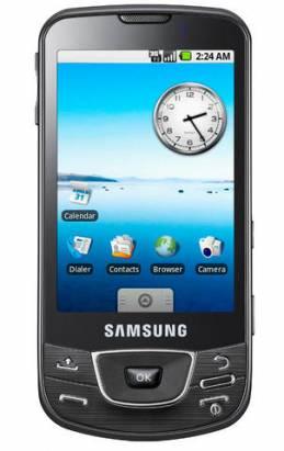 那一年我用過的手機 (4)變得聰明但更一團亂的 Android 手機
